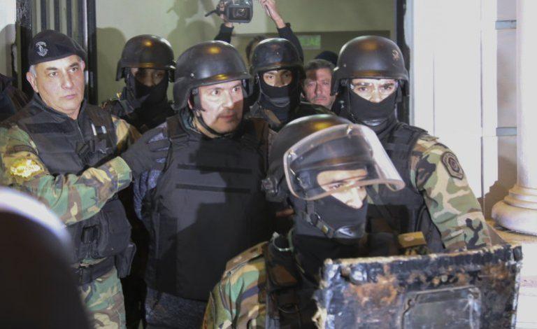 Los negocios del presunto testaferro de José López con el gobierno de Macri