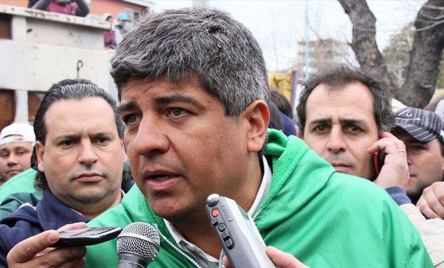 FRENAR EL AJUSTE Pablo Moyano prefiere que gane Cristina: «Ojalá que entre Taiana»
