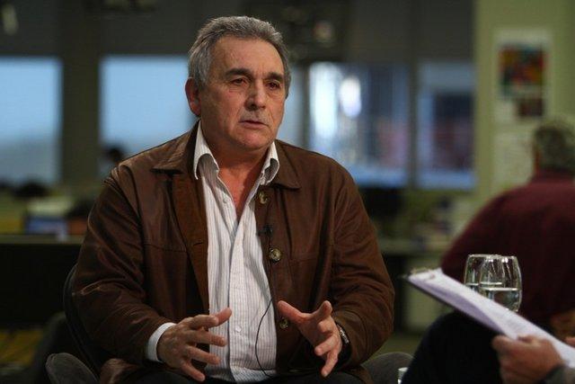 CGT : Schmid llamó a votar por Cristina Kirchner