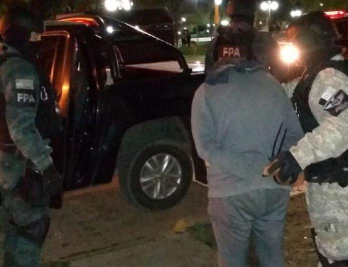 Tres detenidos en Balnearia por venta de drogas