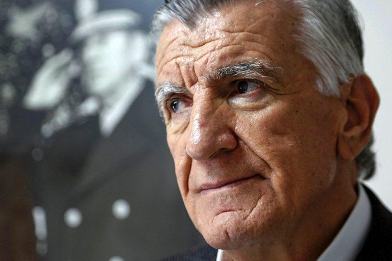 """""""Los argentinos dijeron basta de gobiernos neoliberales de CEOs y mediocres"""""""