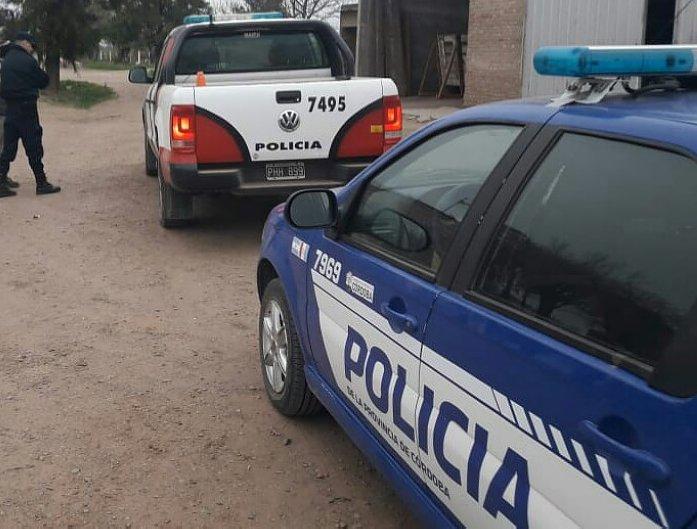 La policía intervino en distintas fiestas clandestinas el fin de semana
