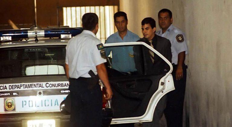 Sale en libertad Tablado, el asesino que mató de 113 puñaladas a su novia, Carolina Aló