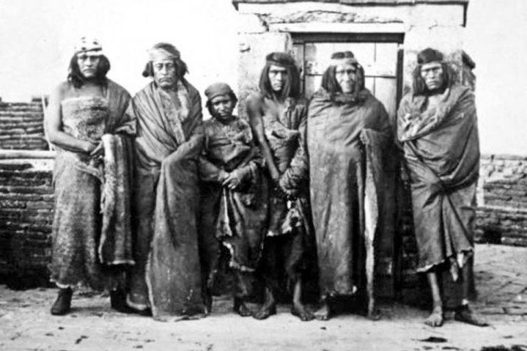 Se cumplen 150 años de la aparición de «Una excursión a los indios ranqueles»