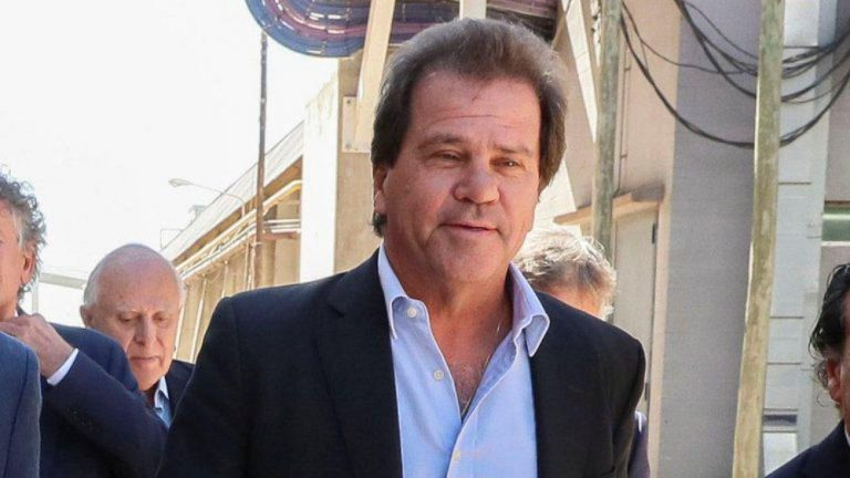 Murió de un paro cardíaco Sergio Nardelli, CEO del grupo Vicentin