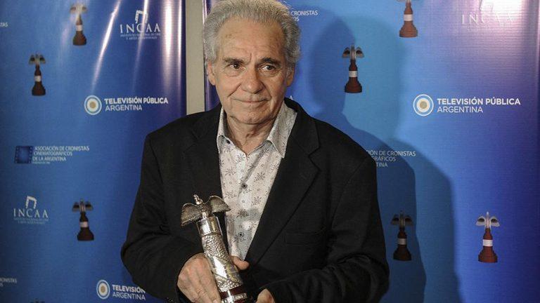 A los 77 años falleció el actor y comediante Hugo Arana