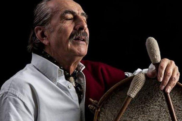 A los 83 años, murió este martes el histórico Eduardo «Polo» Román