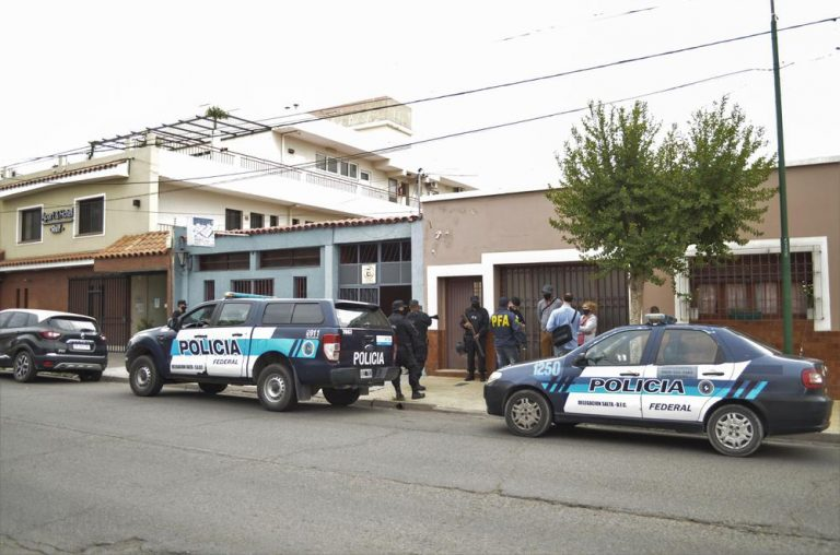 Rescataron a 69 víctimas de red de trata con fachada de comunidad religiosa