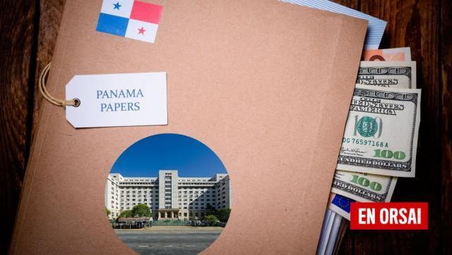 Dalbón: «Los jueces de Comodoro Py cobraban coimas en paraísos fiscales»