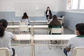 Solo el 30% de los docentes de Córdoba están vacunados