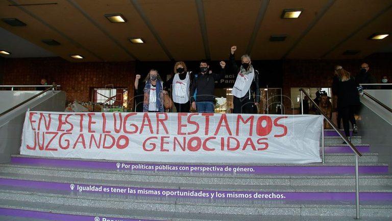 La Pampa: comenzó el tercer juicio que incluye delitos sexuales contra las víctimas